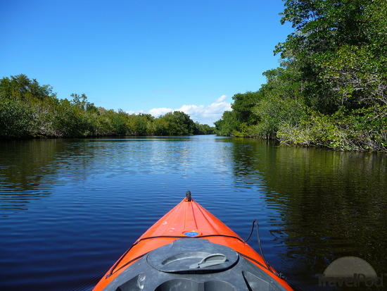 Get Your Paddle On – A Kayaking Getaway