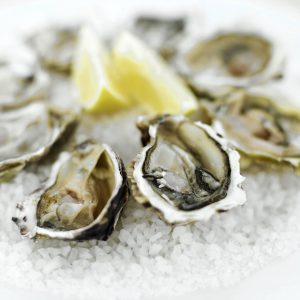 Oyster Orgy
